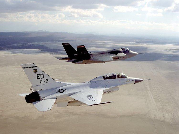 F35F16